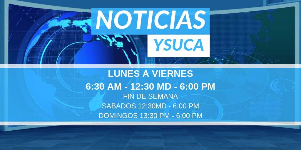 YSUCA Noticias