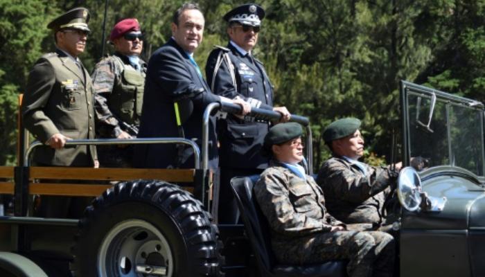 Nuevo presidente de Guatemala rompe relaciones con Venezuela