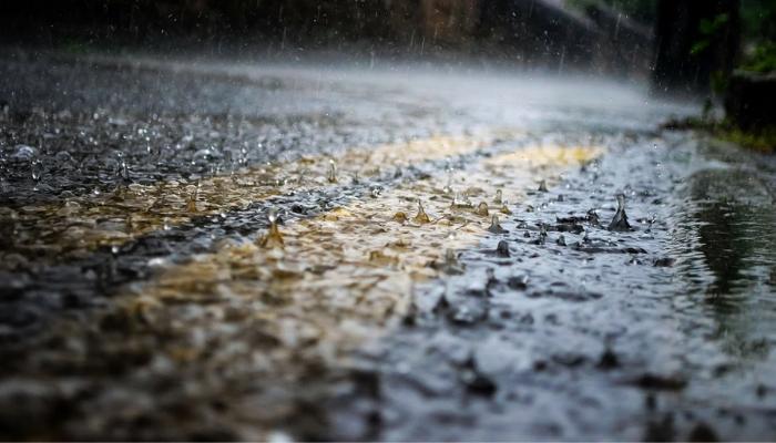 Protección Civil emite aviso por lluvias de moderadas a fuertes