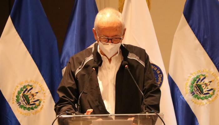 Discurso del P. José María Tojeira en el marco del 29 aniversario de la Firma de los Acuerdos de Paz