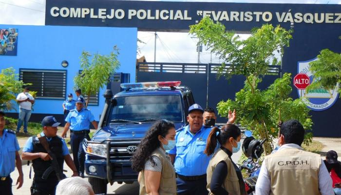 Nicaragua: Familiares de presos políticos denuncian persistencia de  violaciones de derechos humanos - YSUCA, 91.7 FM